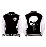 The punisher Jacket 380792