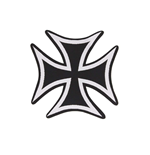 Iron Cross Patch 380834