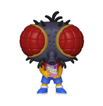 The Simpsons Funko Pop 380922