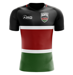 2018-2019 Kenya Home Concept Football Shirt - Baby