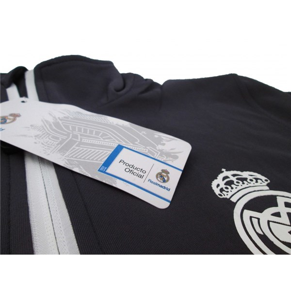 Real Madrid Tracksuit