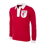 SL Benfica 1904 Retro Football Shirt