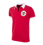 SL Benfica 1962 - 63 Retro Football Shirt