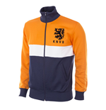 Holland 1983 Retro Football Jacket