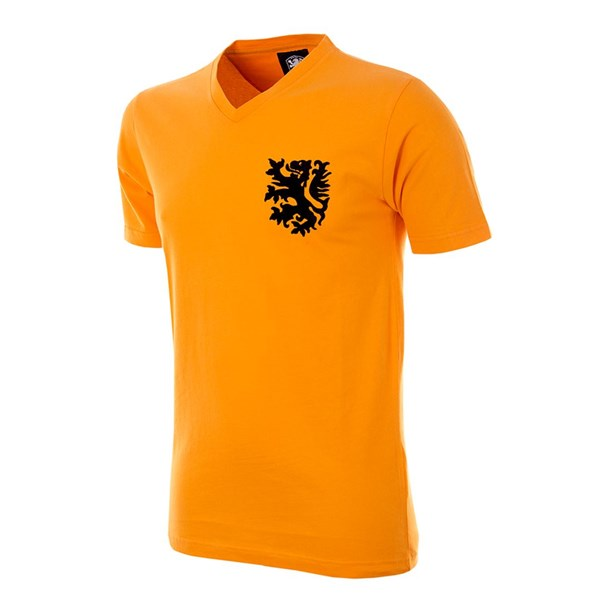 Holland V-neck T-Shirt