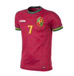 Portugal Football Shirt