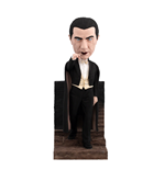 Bela Lugosi As Dracula Bh Headknocker