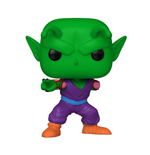 Dragon Ball Z POP! Animation Vinyl Figure Piccolo 9 cm