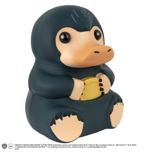 Fantastic Beasts Squishy Niffler 18 cm