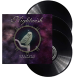 Vynil Nightwish - Decades: Live In Buenos Aires (3 Lp)