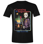 Friday the 13th T-shirt 381894