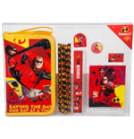 The Incredibles Stationery Set 382026