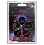 Slipknot Plectrum Pack: We Are Not Your Kind