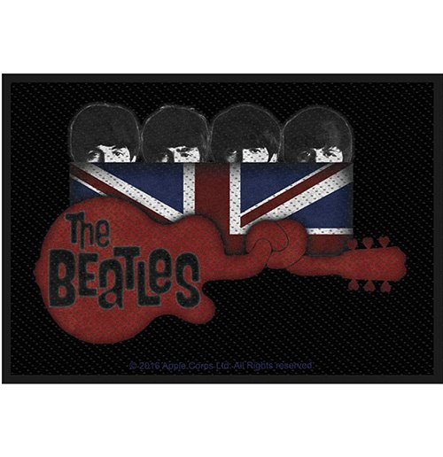 The Beatles Patch 382292