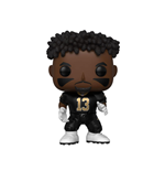 NFL POP! Football Vinyl Figure Michael Thomas (Saints) 9 cm