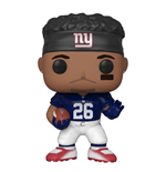 NFL POP! Football Vinyl Figure Saquon Barkley (Giants) 9 cm