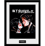 My Chemical Romance Print 382481