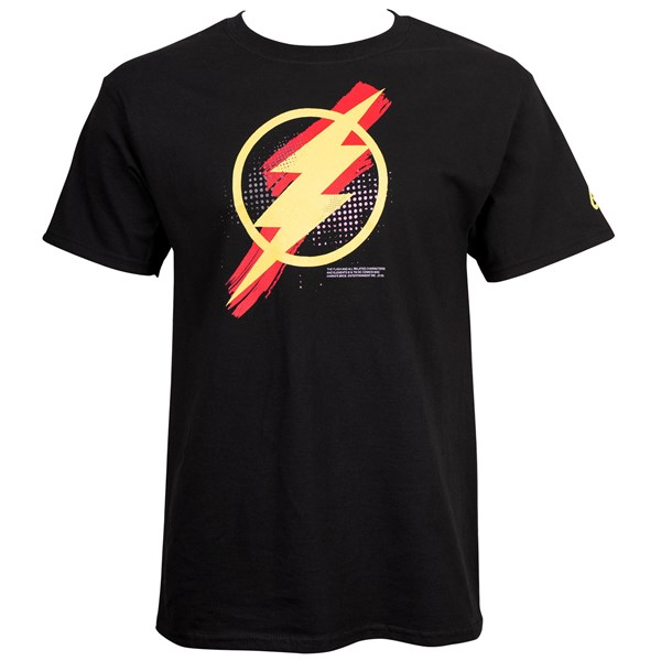 Flash Modified Symbol T-Shirt