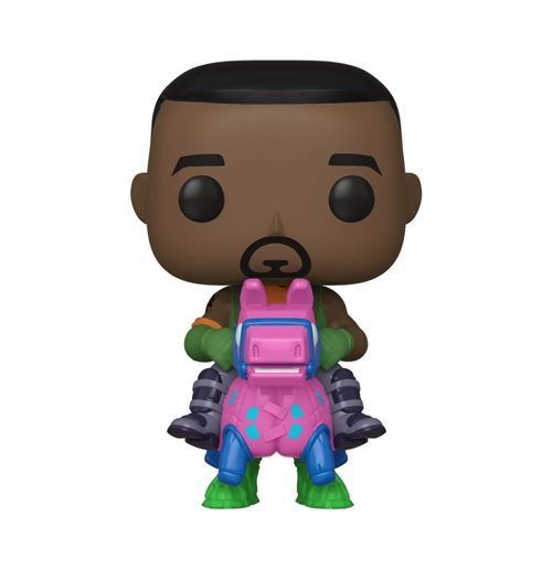 Fortnite POP! Games Vinyl Figure Giddy Up 9 cm