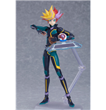 YU-GI-OH Vrains Playmaker Figma Action Figure