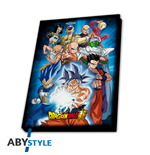 Dragon ball Notepad 383013