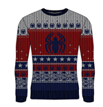 Spiderman Pullover 383097