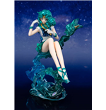 Sailor Moon FiguartsZERO Chouette PVC Statue Sailor Neptune Tamashii Web Exclusive 16 cm