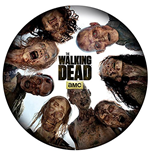 The Walking Dead Mouse Pad 383387