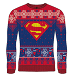 Superman Pullover 383404
