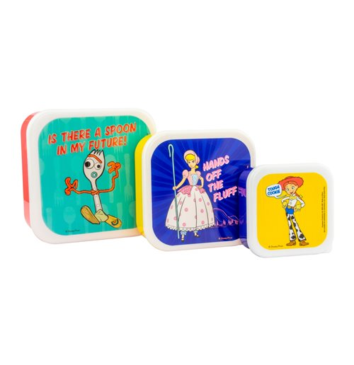 Toy Story Lunchbox 383453