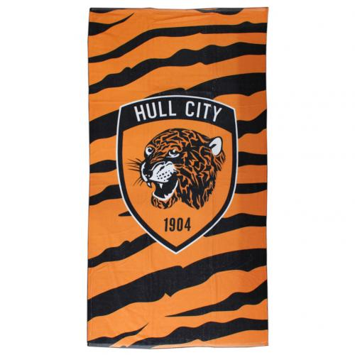 Hull City AFC Towel