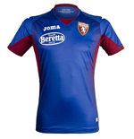 2019-2020 Torino Joma Third Football Shirt