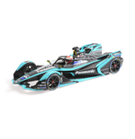 FORMULA E SEASON 5 PANASONIC JAGUAR RACING NELSON PIQUET JR.