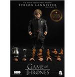 Got Tyrion Lannister S.7 1/6 Dlx Fig Action Figure