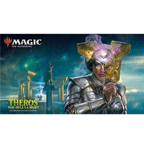 Magic the Gathering Theros par-delà la mort Deck Builder´s Toolkit french