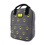 DC Comics by Loungefly Backpack Batman Logos