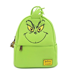 Dr. Seuss by Loungefly Backpack The Grinch Cosplay
