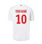 2019-2020 Lille Third Football Shirt (Your Name)