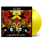 Vynil Incubus - A Crow Left Of Murder (2 Lp) (Coloured)