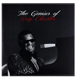 Vynil Ray Charles - The Genius Of Ray Charles