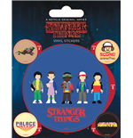 Stranger Things Sticker 383938