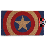 Captain America Doormat 383955