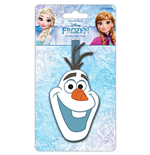 Frozen Baggage labels 383959