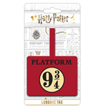 Harry Potter Baggage labels 383963