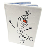 Frozen Notepad 383981