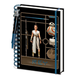 Star Wars Notepad 384012