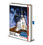 Star Wars Notepad 384022