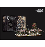 Conquest: The Last Argument of Kings Miniatures 12-Pack Nords: Raiders