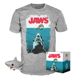 Jaws POP! & Tee Box Night Swim