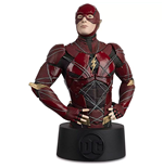 Batman Universe Collector's Busts 1/16 #18 The Flash 13 cm